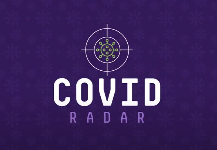 Covid Radar