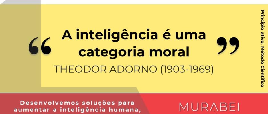 Inteligência Moral